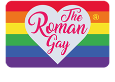 THE ROMAN GAY